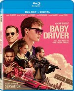 photo for Baby Driver