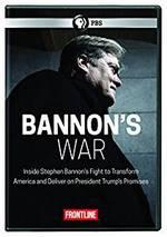 photo for Frontline: Bannon's War
