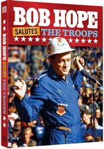 photo for Bob Hope Salutes the Troops