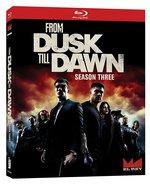 photo for From Dusk Till Dawn: The Series -- Season Three