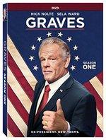 photo for Graves: Season 1
