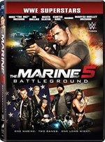 photo for The Marine 5: Battleground