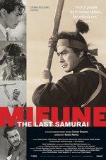 photo for Mifune: The Last Samurai