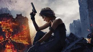 photo for Resident Evil: The Final Chapter