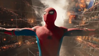 photo for Spider-Man: Homecoming