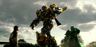 photo for Transformers: The Last Knight
