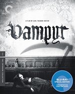 photo for Vampyr BLU-RAY DEBUT