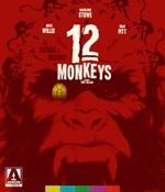 photo for Twelve Monkeys