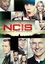 photo for NCIS: The Fifteenth Season
