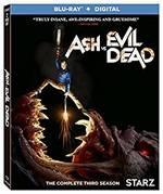 photo for Ash vs Evil Dead: Season 3