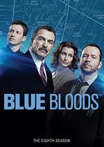 photo for Blue Bloods: The Eighth Season