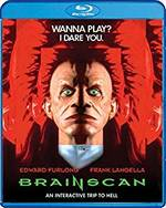 photo for Brainscan BLU-RAY DEBUT