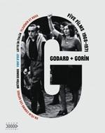 photo for Jean-Luc Godard + Jean-Pierre Gorin: Five Films, 1968-1971