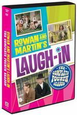 photo for Rowan & Martin's Laugh-In: The Complete Fourth Season