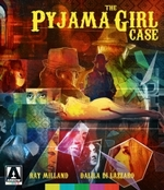 photo for The Pyjama Girl Case