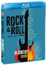 photo for Rock And Roll Hall Of Fame In Concert: Encore