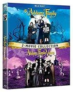 photo for The Addams Family and Addams Family Values