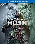 photo for Batman: Hush