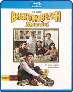 photo for Brighton Beach Memoirs BLU-RAY DEBUT