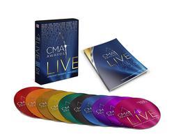 photo for CMA Awards Live: Greatest Moments 1968-2015