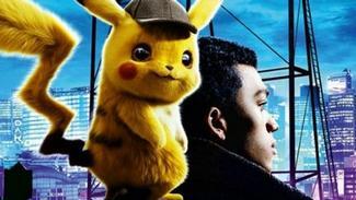 photo for Pokemon Detective Pikachu
