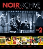 photo for Noir Archive Volume 2: 1954-1956