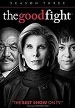 photo for The Good Fight: Season Three