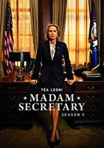 photo for Madam Secretary: Season Five