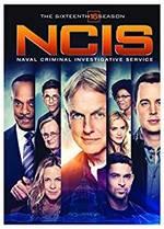 photo for NCIS: The Sixteenth Season