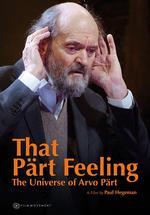 photo for That Pärt Feeling - The Universe of Ärvo Part