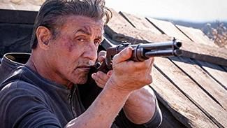 photo for Rambo: Last Blood