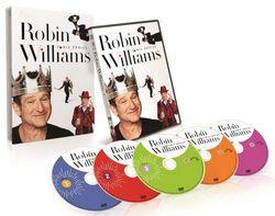 photo for Robin Williams: Comic Genius
