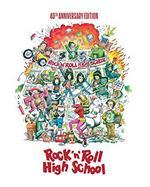 photo for Rock 'N' Roll High School (40th Anniversary Edition Steelbook)