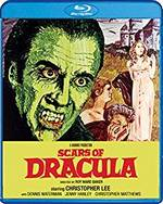 photo for Scars of Dracula