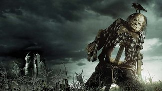 photo for Scary Stories to Tell in the Dark