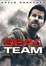 photo for Seal Team: Season Two