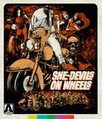 photo for She-Devils On Wheels