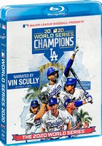 photo for 2020 World Series Champions: LA Dodgers