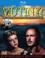 photo for Mutiny