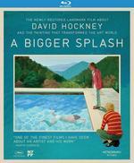 photo for A Bigger Splash