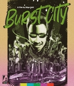 photo for Burst City