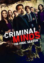 photo for Criminal Minds: The Final Season