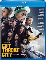 photo for Cut Throat City