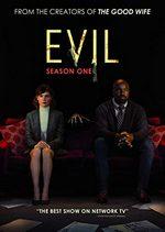 photo for Evil: Season One