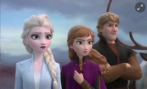 photo for Frozen II