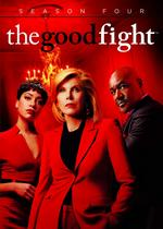 photo for The Good Fight: Season Four