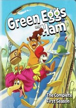 photo for Green Eggs and Ham: The Complete First Season