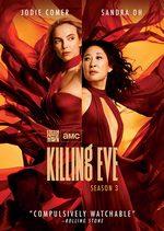 photo for Killing Eve, Season 3