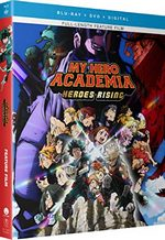 photo for My Hero Academia: Heroes Rising