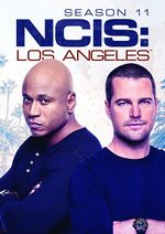 photo for NCIS: Los Angeles: The Eleventh Season